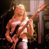 Alan Davey