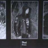 Nacht (Black Metal from Aachen, Germany)