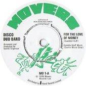 Disco Dub Band