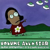 Volume All*Star