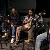 Charlie Parr and the Black Twig Pickers