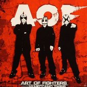 Art Of Fighters - A.O.F
