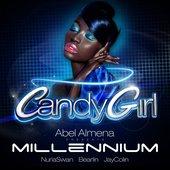 Abel Almena Presents Millennium