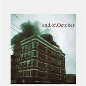 End of October
