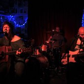 Dead Slow Acoustic Set @ The Donkey, September 2011