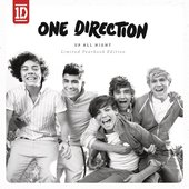 Up All Night (Limited Yearbook Edition)