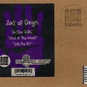 Art of Origin