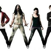 Matt & Kim featuring Soulja Boy and ANDREW W.K.