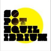 Equilibrium album cover