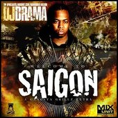 DJ Drama & Saigon