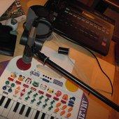 Animal Keyboard