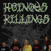 HEINOUS KILLINGS 2008