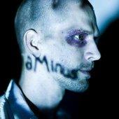 aMinus Photo:  Richard Hedger