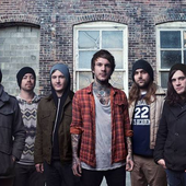 Chiodos NEW PROMO 2014 PNG