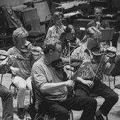 Händel - The Drottningholm Baroque Ensemble