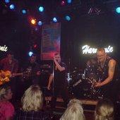 Live Harmonie Bonn - 08.11.2008