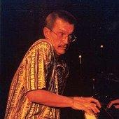 Emil Viklický in Reduta jazz club