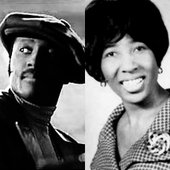 Donny Hathaway & June Conquest