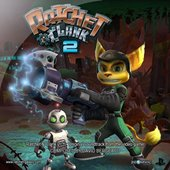 Ratchet & Clank : Going Commando