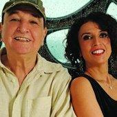 Paula Morelenbaum & João Donato