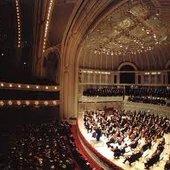 Chicago Symphony Orchestra, Samuel Magad & Sir Georg Solti