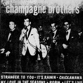 The Champagne Brothers