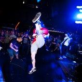 Upright @ Semifinal HKI 10.2.2012