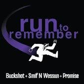 Buckshot, Smif-n-Wessun & Promise