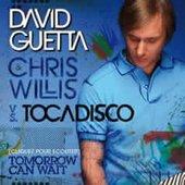David Guetta And Chris Willis Vs Tocadisco