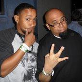 IX Lives from Now On with DJ Rhettmatic