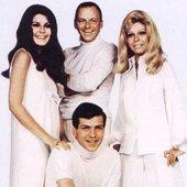 The Sinatra Family