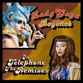 Telephone (Alphabeat Extended Remix)