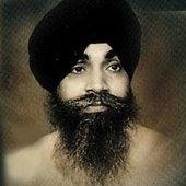 Bhai Surinder Singh Ji Jodhpuri