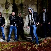 Manipulation - pilish death metal band