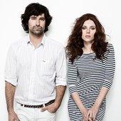 Pete Yorn & Scarlett Johannson