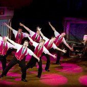 ""\""""Turn It Off"""" - 'The Book of Mormon' on Broadway""170|170|?|en|2|f46dbdc83407d180cc20bf6f07503d1d|False|UNLIKELY|0.2959536910057068