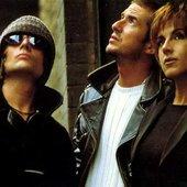Ana, Jose y Nacho