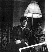 The Sound (A. Borland)