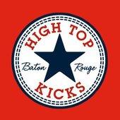 High Top Kicks