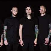 Born of Osiris NEW 2015 PNG