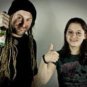 Chrigel & Anna