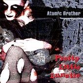 Pretty Little Lunatic Ep Cover Art