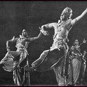 The Original Uday Shankar Company of Hindu Musicians