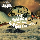 Shock Of The Lightning