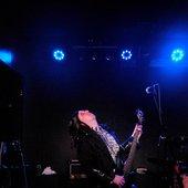 Stevie Ray Corn