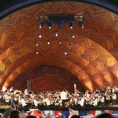 Boston Pops Orchestra & John Williams