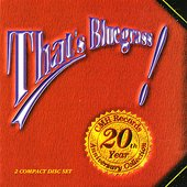 That's Bluegrass! CMH Records' 20th Anniversary Collection