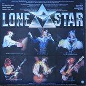 Lone Star 1976