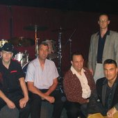 Rudy La Crioux & the All Stars