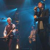Paul Weller & Carl Barât